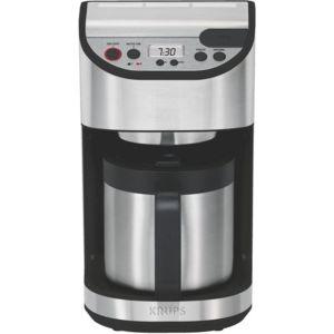 krups cafetiere filtre yy 8304 fd achat cafeti re. Black Bedroom Furniture Sets. Home Design Ideas
