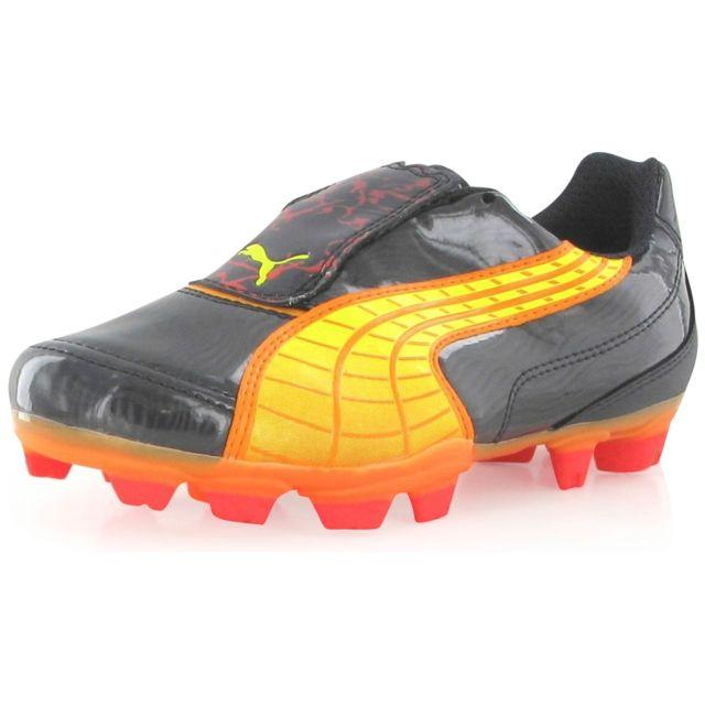 Noir Fg Enfant V4 Pas Tricks 37 10 Puma Chaussures Junior 0tFwZX