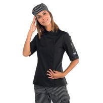 2da8b5160cec Veste cuisine - catalogue 2019 -  RueDuCommerce - Carrefour