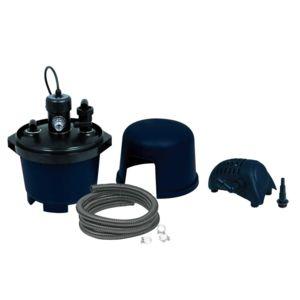 Ubbink kit de filtration pour bassin biopressure 3000 for Kit filtration bassin pas cher