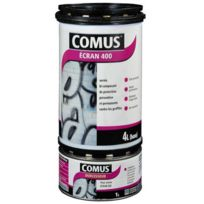 Comus - Vernis anti-graffitis Ecran 400 Brillant 5L incolore B+D 18962