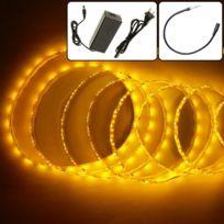 EMATRONIC - Ruban LED 3mètres 60LEDs/m 3528 - YF2-35 JAUNE