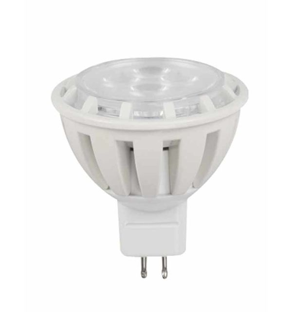Autre Fox Light - Ampoule Led - réflecteur Mr16 12V 5W 3000K 250Lm