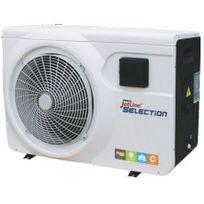 POOLSTAR - Pompe à chaleur Jetline Selection 55, 25 m³
