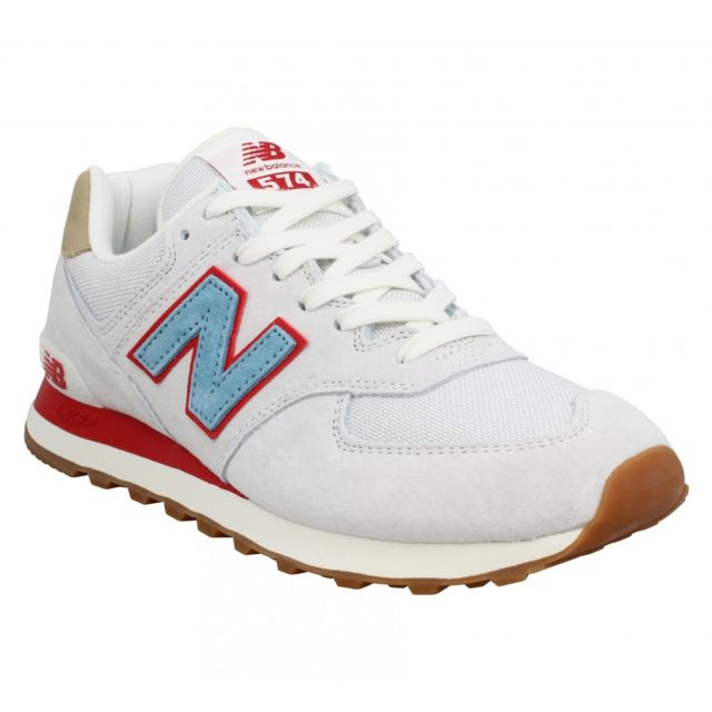 basket homme new balance 42