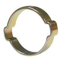 Ace - 10 Colliers à 2 oreilles W1- Ø 11-13mm