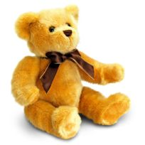 Keel Toys - Ours Wallace 20 cm Peluche