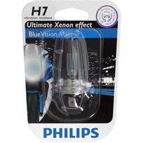 Bihr - Ampoule Philips H7 Blue Vision