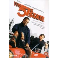 Momentum Pictures - The 51ST State IMPORT Dvd - Edition simple