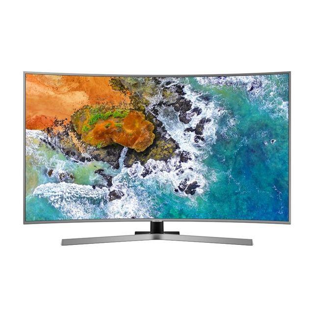 Samsung TV LED 55 pouces 139 cm - UE55NU7640