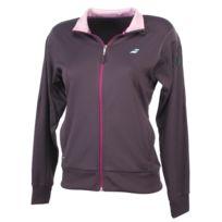 Babolat - Vestes de survêtements tracktops Jacket women pref antraci Gris 27797