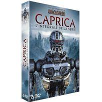 Universal - Caprica L Integrale De La Serie