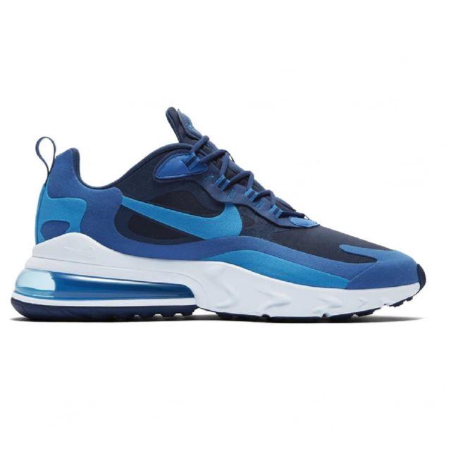 Nike Basket mode Air Max 270 React Ao4971400 pas cher