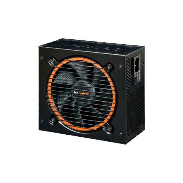 BE QUIET - Alimentation modulaire Pure Power L8-530W - 80+ Bronze