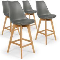 chaises achat chaises pas cher rue du commerce. Black Bedroom Furniture Sets. Home Design Ideas