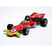 Quartzo - Lotus 72C - Austrian Grand Prix 1970 - 1/18 - 18272