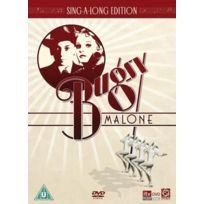 Optimum Home Entertainment - Bugsy Malone - Sing-along Edition IMPORT Dvd - Edition simple