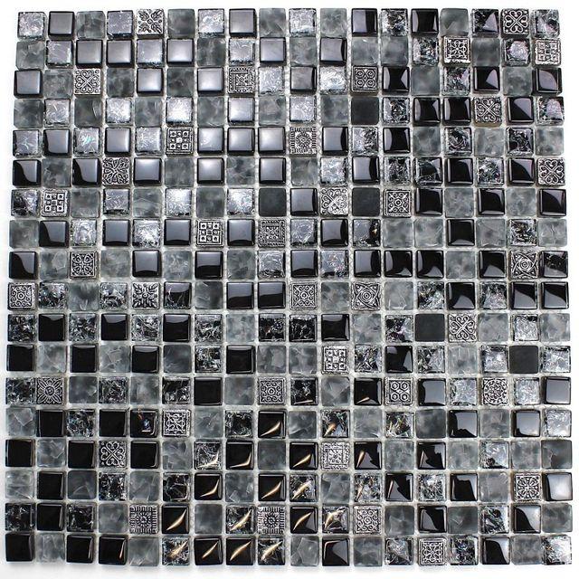 Sygma Group   Salle De Bain Carrelage Mosaique Mvp Shiro