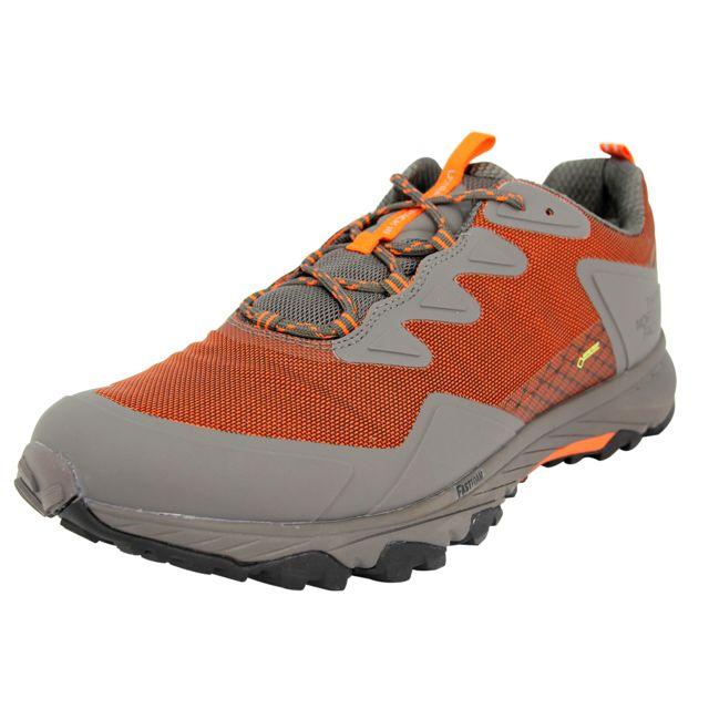 M Ultra Fastpack Iii Goretex Chaussures de Randonnée Homme Goretex