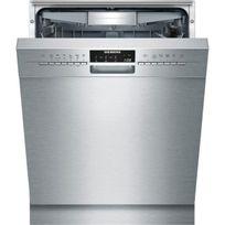 lave-vaisselle 60cm 14 couverts a++ encastrable inox - sn46p591eu