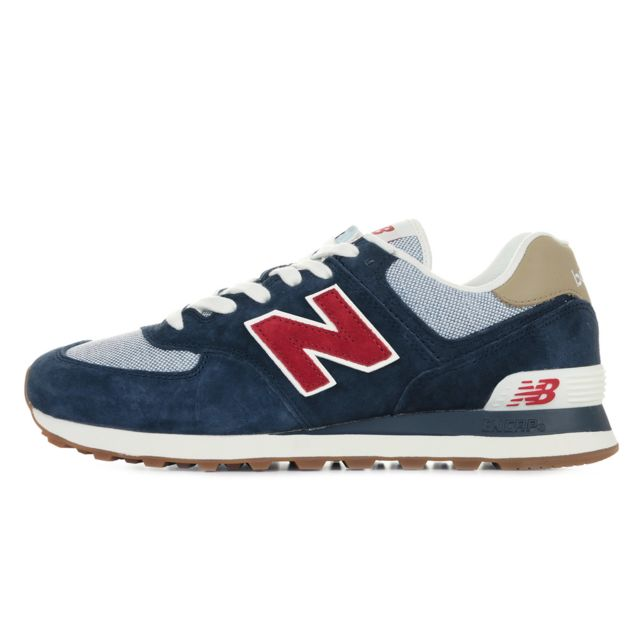 new balance m574 homme