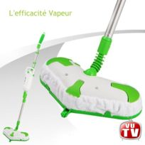 Exclusif Shopping Vip - Balai Vapeur Steam Mop