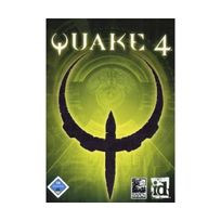 Aspyr - Quake 4 für Mac import allemand
