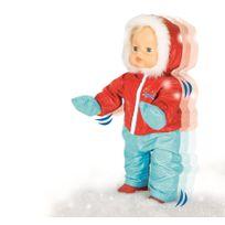 CICCIOBELLO - Poupon ''Marche dans la neige'' - CCB05