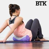 Apolyne - Masseur Vibro Yoga Roll Btk