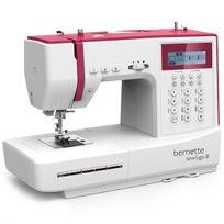 BERNETTE - Machine à coudre Sew&Go 8 - Quilt & Patch