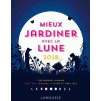 Rustica Jardinez Avec La Lune Edition 2018 Pas Cher Achat
