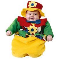 Nines d'Onil - Fancy Dress DÉGUISEMENT Clown Children'S 6 Mo Nines Onil-d