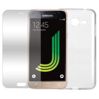 Samsung - Pack Smartphone J3 2016 - Or