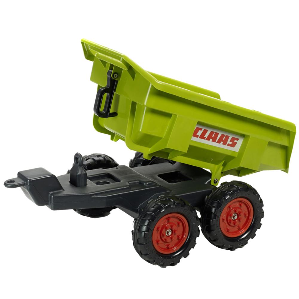 Remorque Dumper Claas Maxi 3/7