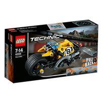 Lego - 42058-La moto du cascadeur