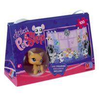 Little pet shop - Puzzle 100 Pièces Petshop