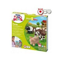 Fimo - Kids Form and Play Ferme
