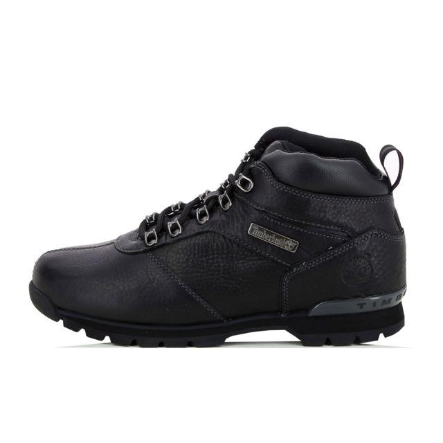 Timberland - Boots Split Rock 2 - Ref. A11XF Noir