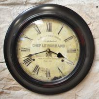 Horloge Murale Cuisine Achat Horloge Murale Cuisine Pas Cher