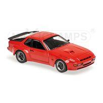 Maxichamps - Porsche 924 Gt - 1981 - 1/43 - 940066120
