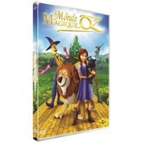 Universal - Le Monde Magique D Oz