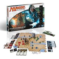 Hasbro Deutschland GmbH - Magic The Gathering - Das Brettspiel
