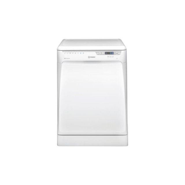 Indesit Dfp58t94z Lave-vaisselle Posable Baby Care - 14 Couverts - 44 Db - A++ - Larg. 60 Cm - Moteur Induction