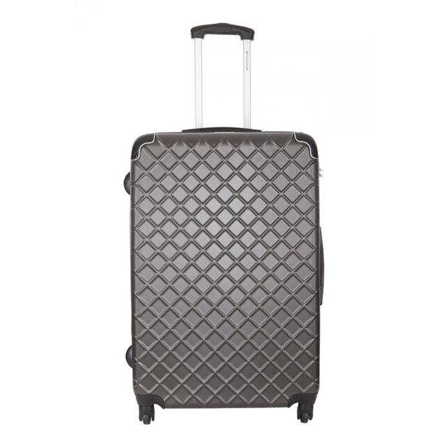 platinium valises valise cabine sursh taille s 23cm 251924 pas cher achat vente. Black Bedroom Furniture Sets. Home Design Ideas