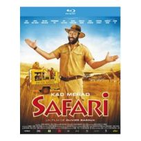 Pathé - Safari