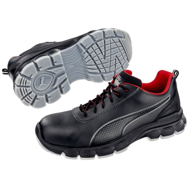 chaussure securite homme s3 puma