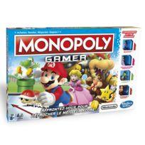 HASBRO - Monopoly Gamer - C18151010