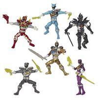 Bandai - Power Rangers - Power Rangers figurine dino super charge
