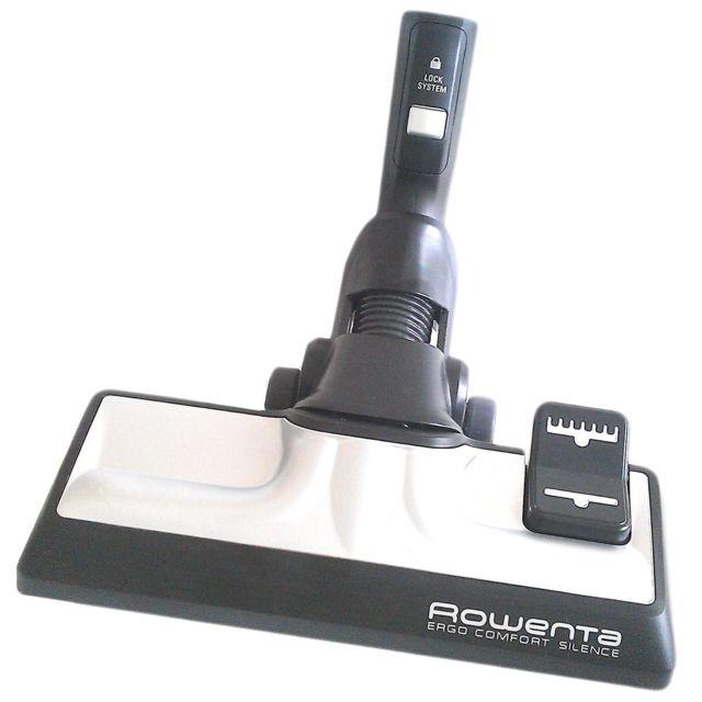 Rowenta Brosse 2 positions - Aspirateur