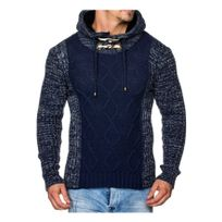 b87d345a879a Gros pull laine homme - Achat Gros pull laine homme pas cher - Rue ...